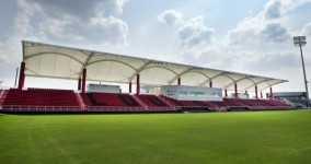 UofL Soccer Facility Complex