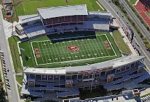 L.T. Smith Stadium WKU Expansion