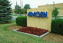 Amgen Pharmaceutical