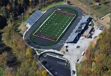 Harlan County Football Complex