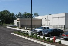 Humana Data Center Addition