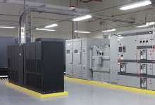 Eaton Corporation — Tier IV Data Center